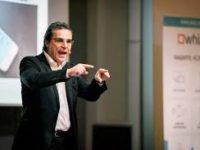 Come creare un impresa di successo, incontro ad Ascoli con Paolo Ruggeri