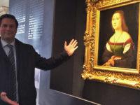 """""""La bellezza in tasca"""" dopo il sisma. Aufreiter a Camerino per confronto su musei"""