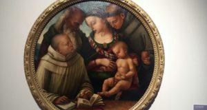 Anche un Raffaello inedito nella mostra su Cola dell'Amatrice e il Rinascimento ad Ascoli
