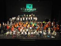 Macerata piange la scomparsa del maestro Abreu. L'educazione musicale contro la povertà e il degrado