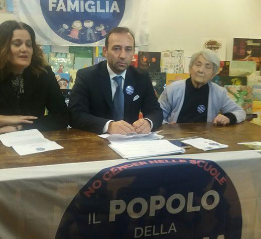 """Donne """"Popolo Famiglia"""" criticano convegno Maternità Ascoli. Senza voci dissenso e agenzie vita"""