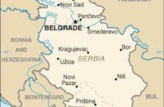 Marche-Serbia, si prepara forum economico per potenziare scambi.
