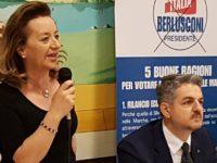 """Ciriaci (Forza Italia), seconda ma """"fiera"""" del risultato elettorale, aspira ad un incarico di Governo"""