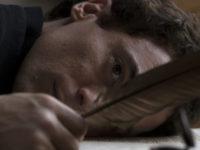 """elio germano nel film """"il giovane favoloso"""" di mario martone,"""