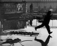 La magia dell'istante, nelle foto di Cartier-Bresson ad Ancona. Una mostra da non perdere