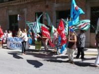 Ex Agorà Marche. Oggi sciopero a Falconara. Ragnetti (Cgil), lavoratori uniti nella protesta