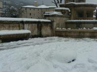 Colpo di coda del Burian. Sulle Marche mercoledi neve a quote basse e venti di burrasca
