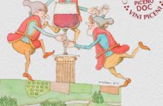 Consorzio Vini Piceni sbarca in forze al festival di Tipicità a Fermo, 26 etichette