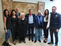 """Turismo. Clayton Norcross di """"Beautiful"""" racconterà in tv i misteri di Ascoli. Riprese al via da oggi"""