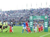 L'Ascoli non esce dalla zona retrocessione. Pareggio faticoso col Perugia al Del Duca per  2-2