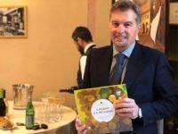 armando falcioni, direttore del Consorzio Vini Piceni