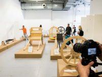 Salone del Mobile. Oggi a Milano premiazione giovani designer sostenuti da ICA Group