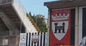 Ad Ascoli riapre Curva nord stadio Del Duca per sfida con Entella, 4 mila posti in più per tifosi