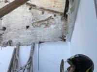 Crollo Montani di Fermo. Legambiente, urgente piano sicurezza scuole e anagrafe edifici