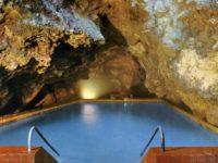 Parte riqualificazione Piscina termale e grotta Acquasanta. Firmato protocollo intesa, 3 mln