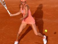 Tennis. Camila Giorgi approda al terzo turno al Roland Garros e torna tra le top 50 del mondo