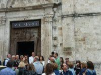 Svelati per un giorno i segreti della Ascoli Romanica. Viaggio tra i tesori delle chiese cittadine