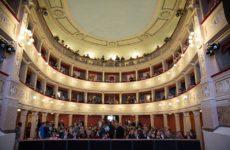 Da Kabul a Camerino per solidarietà. Concerto dell'Orchestra Rossini il 3 giugno al Filarmonici di Ascoli