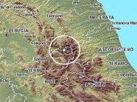 Ancora forte scossa nel Maceratese, magnitudo 3,8. Evacuate molte scuole