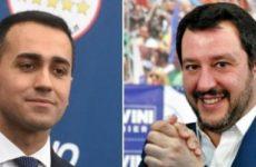 Nasce il Governo gialloverde Di Maio-Salvini. Conte premier, Savona  agli Affari Europei
