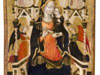 Mostre. Il Quattrocento a Fermo, da Nicola di Ulisse a Carlo Crivelli. Catologo e nuove opere