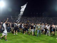 Calcio. L'Ascoli agguanta la salvezza al fotofinish e resta in B. Grande festa in città