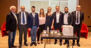 Biovecblok Presentazione su Nextequity.it a Simonelli Group Team e Autorità Staff-