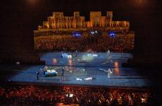 Rotary all'Opera di Macerata. Trecento da Italia ed estero allo Sferisterio per la prima dell'Elisir d'Amore, 21 luglio