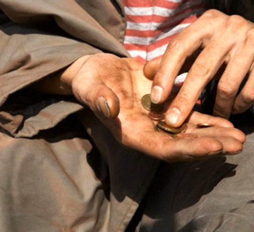 Povertà record nelle Marche , 358 mila persone. Cgil : basta voucher, pagare il lavoro