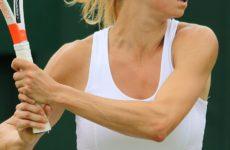 Camila Giorgi nella storia. Batte la Makarova e vola ai quarti di finale di Wimbledon