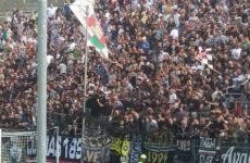 Calcio. L 'Ascoli soffre ma batte il  Lecce 1-0. Ardemagni decisivo