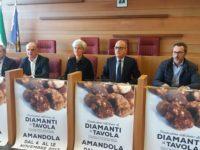 Il tartufo pregiato dei Sibillini torna protagonista nel Fermano , dal 4 al 12 novembre