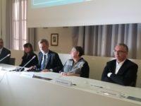 Ancona: Delrio firma accordo lungomare nord per 40 mln