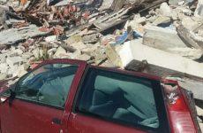 Busta con 1600 euro sotto le macerie di Pescara mai rivendicata : soldi al Comune