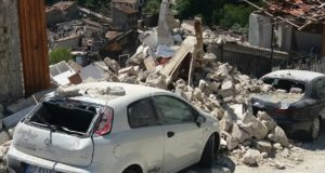 Guerra pure sulle macerie del sisma. Comune Ascoli ricorre al Tar contro Regione