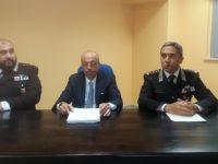Blitz antidroga Carabinieri , in corso decine arresti Marche e Campania
