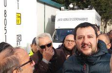 """Caso Diciotti. Capogruppo 5Stelle Marche : """"Salvini deve farsi giudicare"""", 3 mila al voto"""