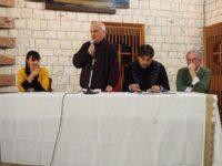 Arte e sisma:  Appello di Montanari, non abbandonate Camerino e i suoi tesori