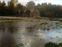 Ponte di Rubbianello in Valdaso, finalmente consegnati i lavori. Un anno per completarli