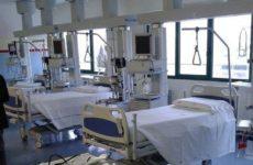 Covid, nelle Marche occupati solo metà posti terapia intensiva