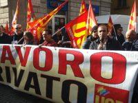 protesta disoccupati ascoli
