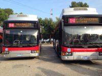 Trasporto pubblico locale, Regione stanzia 15 mln per rinnovo parco autobus