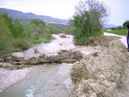 Ministero Ambiente stanzia 9 milioni per dissesto idrogeologico Marche