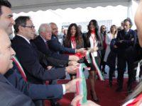 Sassomeccanica apre nuovo sito produttivo a Monteprandone.