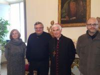 """Vescovo Ascoli, """"casette"""" di Borgo 2 malmesse e poco dignitose. Parlerò con De Micheli"""