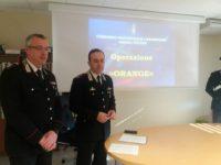 Rapinarono due filiali Banca Marche, arrestati dai carabinieri