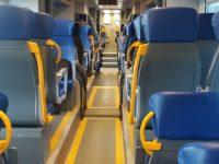 Subappalti e precarietà per pulizie sui treni. Nuovo sciopero lavoratori venerdi 26