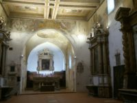 Per Giornate FAI riapre ad Ascoli la Chiesa della SS Annunziata, chiusa dopo il sisma