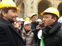 """Comunali. Il terremoto non """"paga"""", sconfitti Pasqui a Camerino e Delpriori a Matelica"""