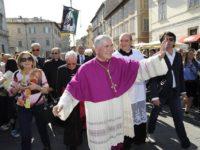 Diplomazia dei valori. Undici ambasciatori Santa Sede sabato ad Ascoli, con Vescovo D'Ercole